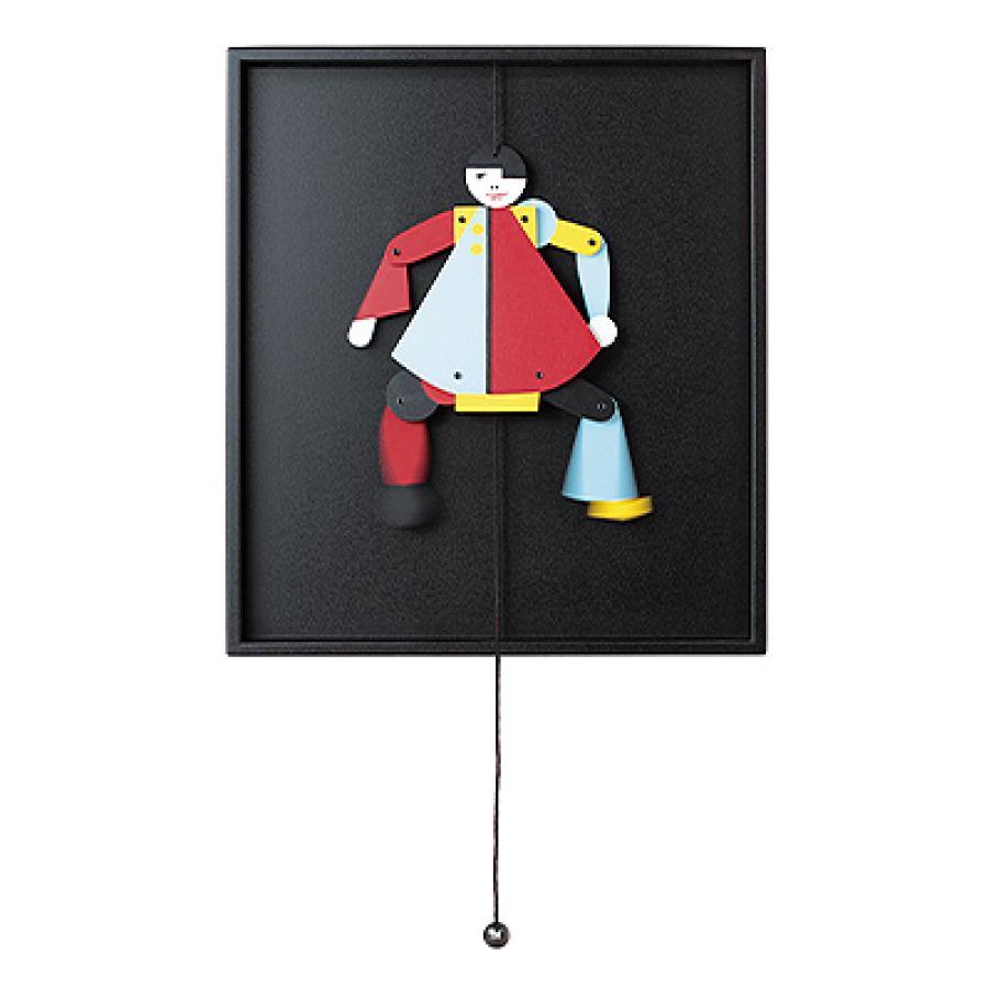 Bauhaus Jumping Jack – Original Design by Margaretha Reichardt