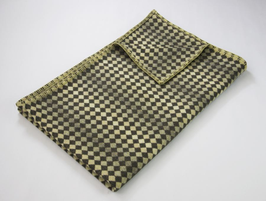 Chequer Throw