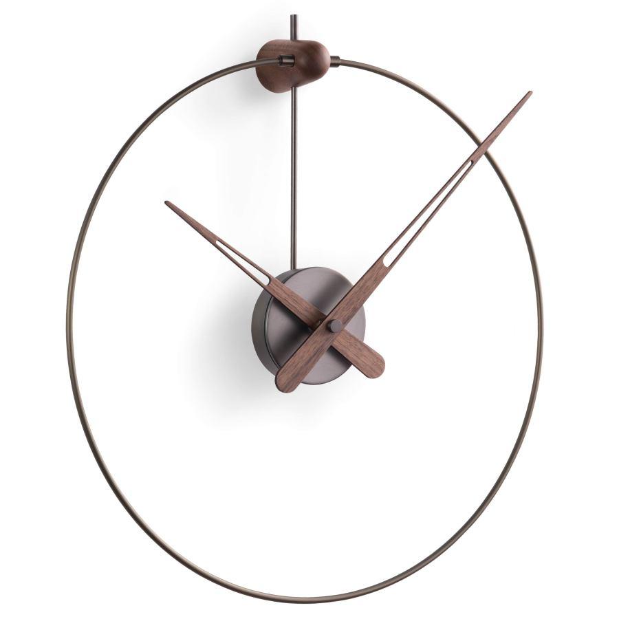 Handmade Design Wall Clock