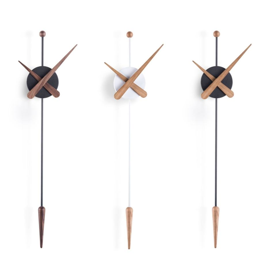 Small Suspended Design Wall Clock