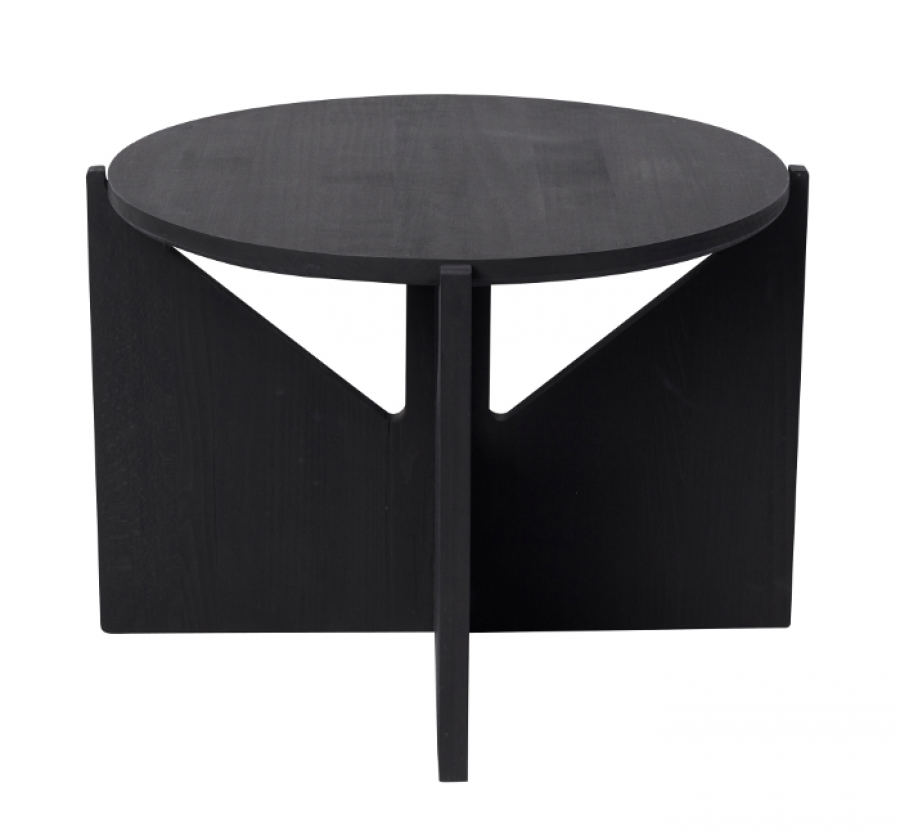 runder tisch schwarz elegant kaari runder tisch gro von artek i design with plastic runder. Black Bedroom Furniture Sets. Home Design Ideas