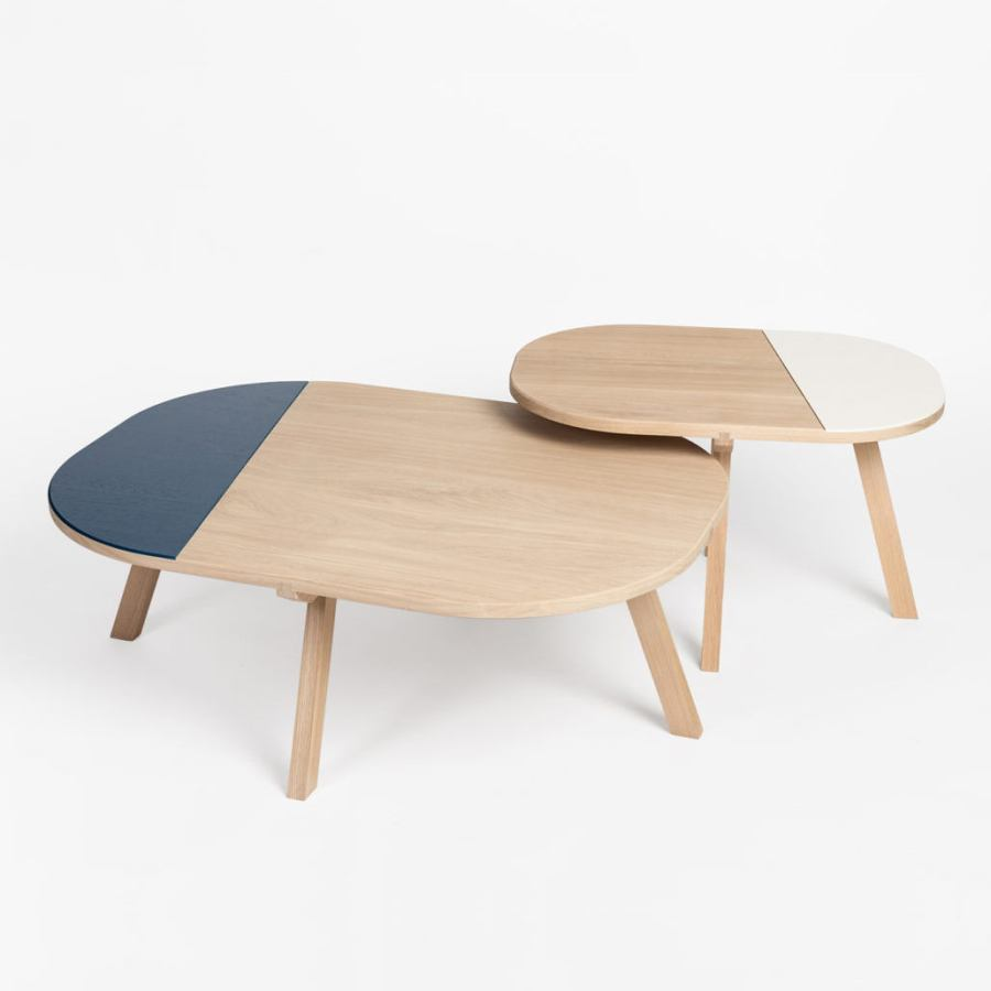 Together with the similar side table