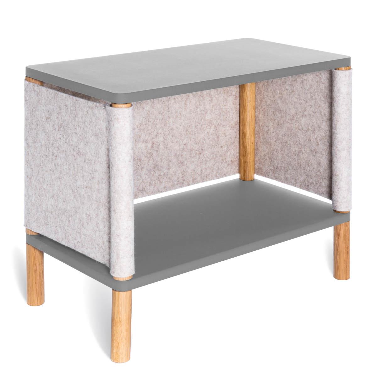 - Low Modular Children's Shelf