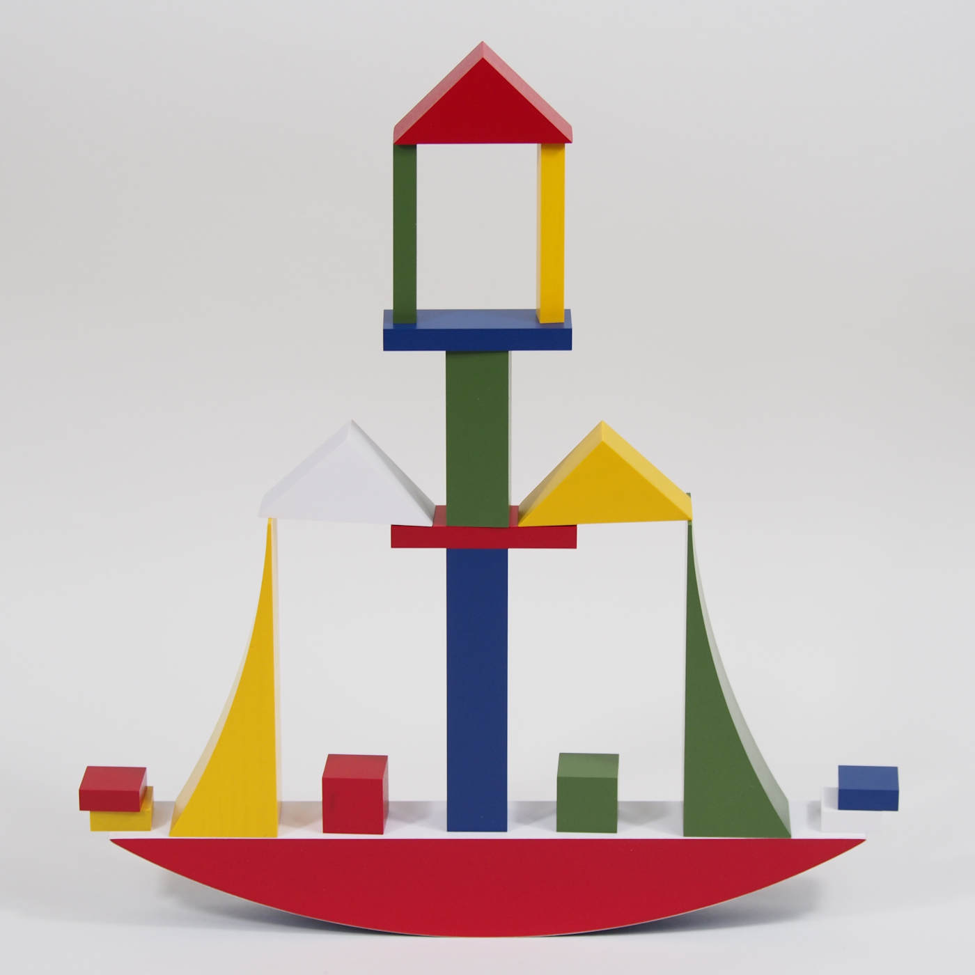 Bauhaus Spiele
