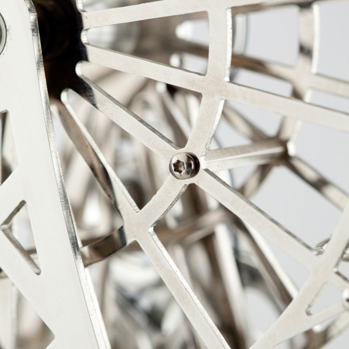 Nostalgic Ferris Wheel for Stirling Model Engines | Kunstbaron